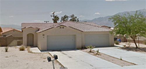 Photo of 66847 Ironwood Drive #A&B, Desert Hot Springs, CA 92240 (MLS # 219044156)