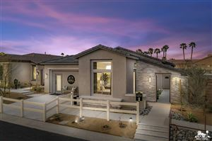 Photo of 80079 Canyon Club Court, Indio, CA 92201 (MLS # 219019159)
