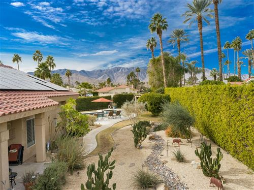 Photo of 36605 Palmdale Road, Rancho Mirage, CA 92270 (MLS # 219055177)