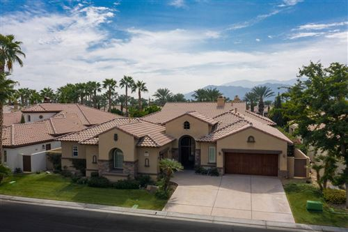 Photo of 81255 Muirfield, La Quinta, CA 92253 (MLS # 219051178)