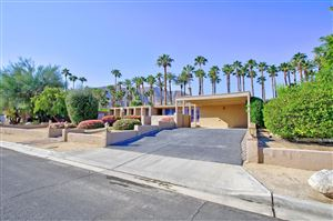 Photo of 71333 Halgar Road, Rancho Mirage, CA 92270 (MLS # 219031184)