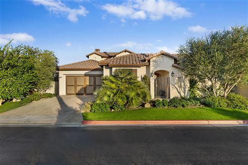 Photo of 50640 Mandarina, La Quinta, CA 92253 (MLS # 219053186)