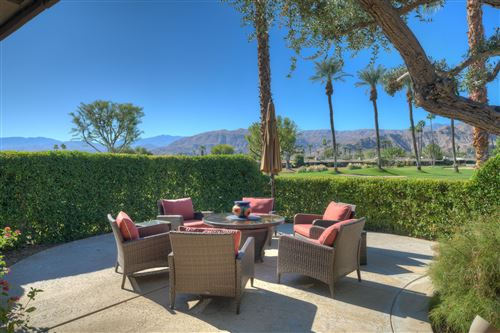 Photo of 6 Furman Court, Rancho Mirage, CA 92270 (MLS # 219043187)