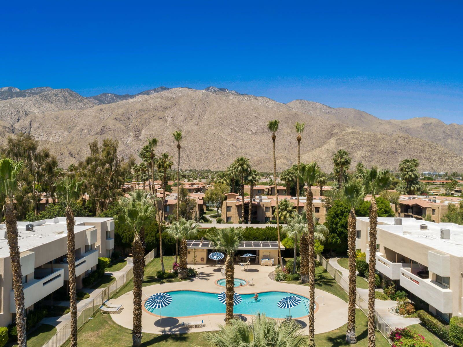 1268 E Ramon Road #27, Palm Springs, CA 92264 - #: 219043216