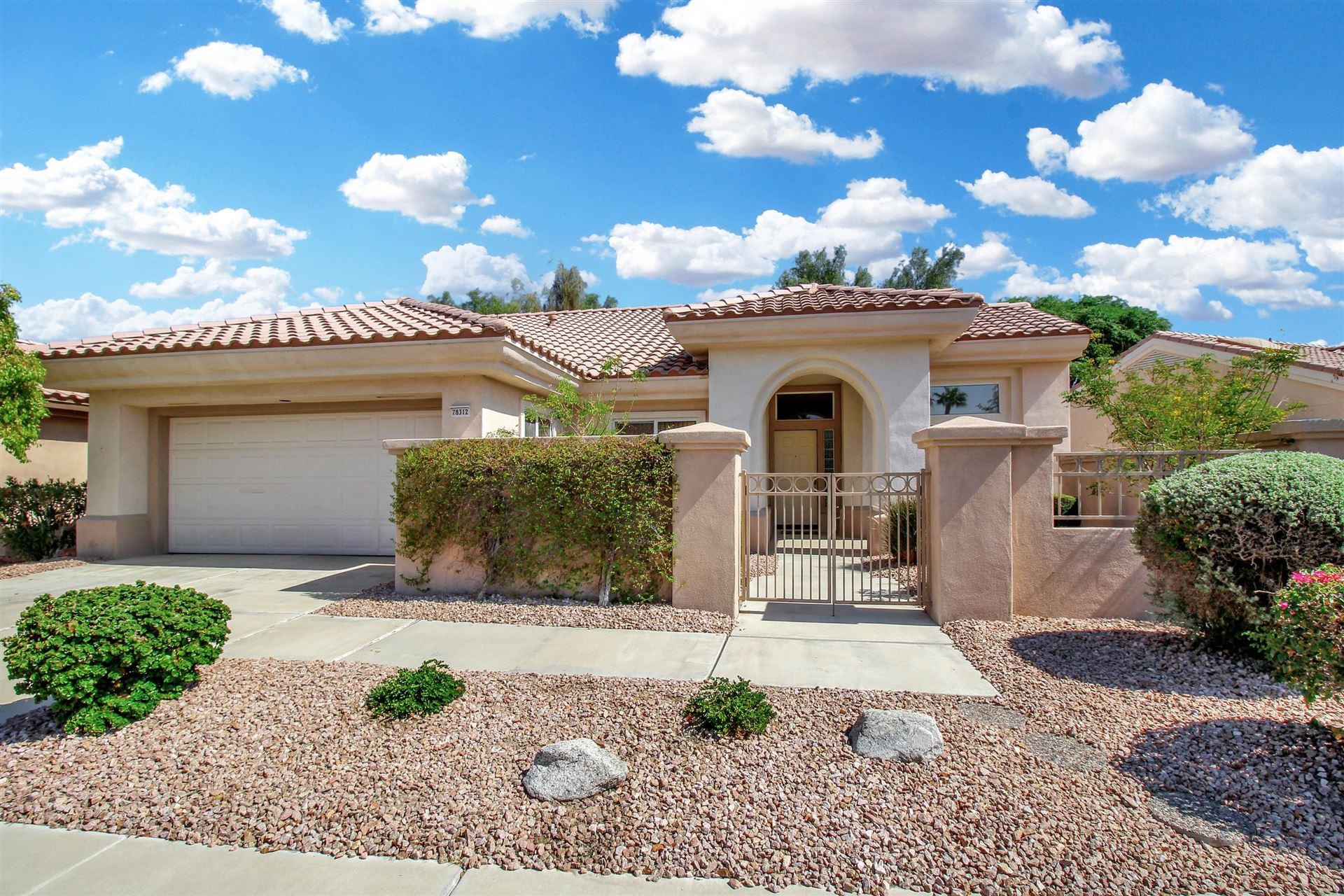 78312 Silver Sage Drive, Palm Desert, CA 92211 - #: 219049223