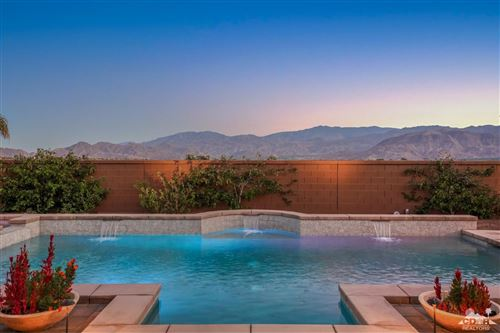 Photo of 9 Chateau Court, Rancho Mirage, CA 92270 (MLS # 219043268)
