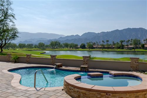Photo of 54231 Southern Hills, La Quinta, CA 92253 (MLS # 219068273)