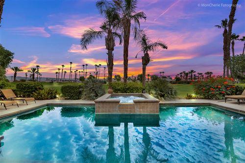 Photo of 81165 Golf View Drive, La Quinta, CA 92253 (MLS # 219061277)