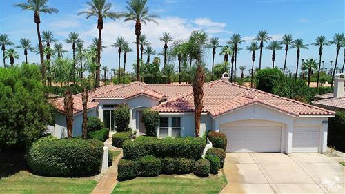 Photo of 75894 Via Allegre, Indian Wells, CA 92210 (MLS # 219045286)
