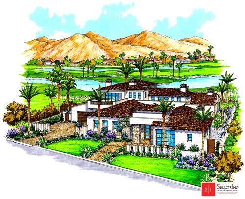 Photo of 80650 Via Montecito, La Quinta, CA 92253 (MLS # 219068291)