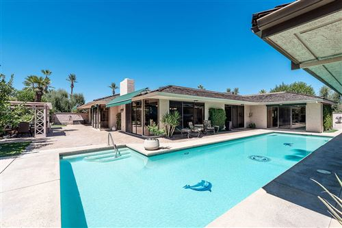 Photo of 143 Columbia Drive, Rancho Mirage, CA 92270 (MLS # 219045299)
