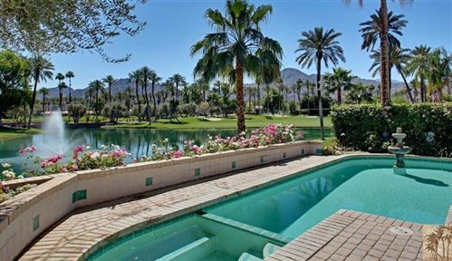 Photo of 75487 Riviera Drive, Indian Wells, CA 92210 (MLS # 219045319)