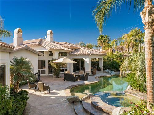 Photo of 79040 Via Carmel, La Quinta, CA 92253 (MLS # 219055322)