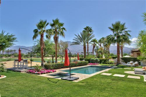 Photo of 81555 Tiburon Drive, La Quinta, CA 92253 (MLS # 219062324)