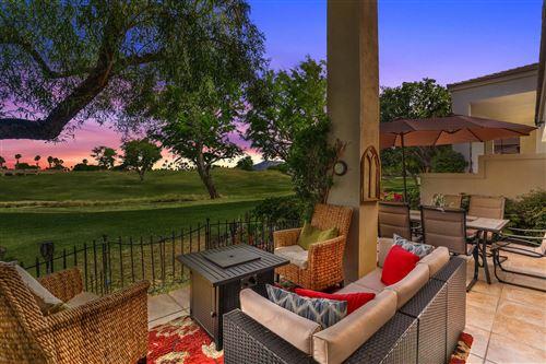 Photo of 54314 Oak-Tree #A123, La Quinta, CA 92253 (MLS # 219060343)