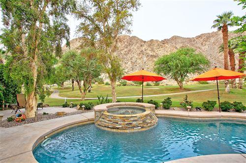 Photo of 55685 Riviera, La Quinta, CA 92253 (MLS # 219066350)