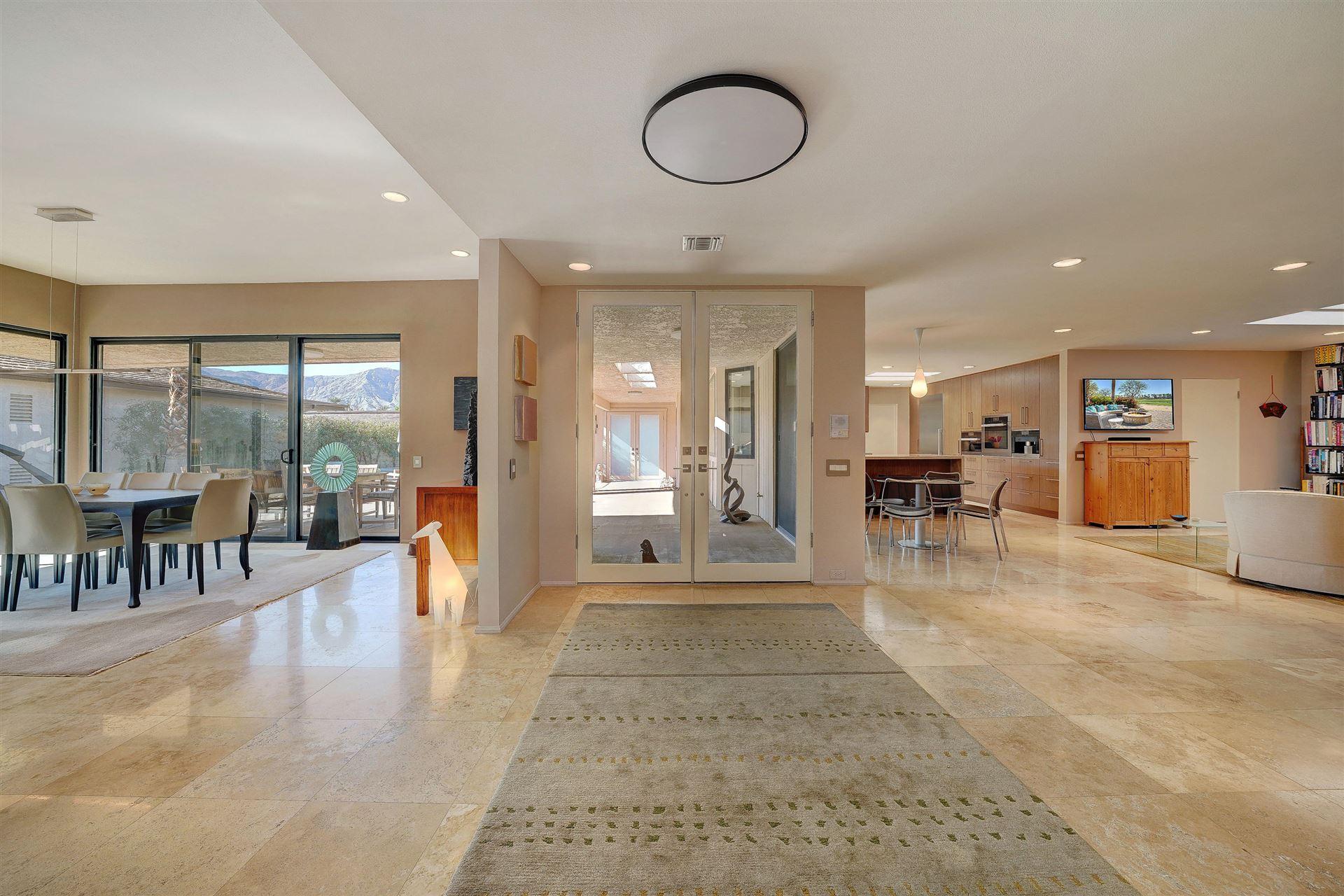 8 Dartmouth Drive, Rancho Mirage, CA 92270 - MLS#: 219037354