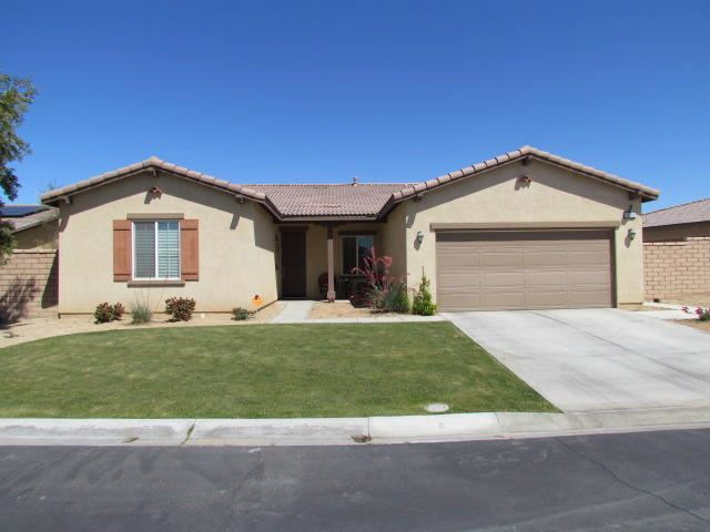 83700 Olympus Drive, Indio, CA 92203 - MLS#: 219045357
