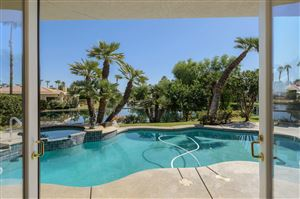 Photo of 44880 Lakeside Drive, Indian Wells, CA 92210 (MLS # 219031358)