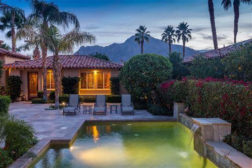 Photo of 79370 Cetrino, La Quinta, CA 92253 (MLS # 219055360)