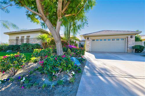 Photo of 81725 Tiburon Drive, La Quinta, CA 92253 (MLS # 219045361)