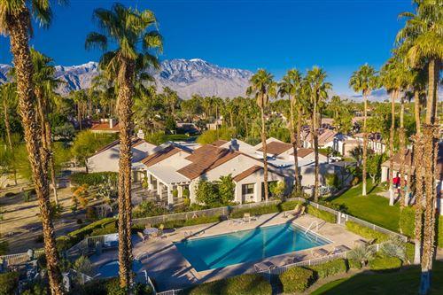Photo of 10616 S Racquet Club Drive, Rancho Mirage, CA 92270 (MLS # 219037365)