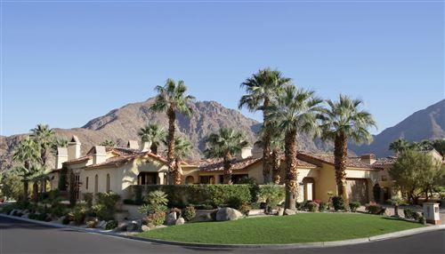 Photo of 52700 Del Gato Drive, La Quinta, CA 92253 (MLS # 219053368)