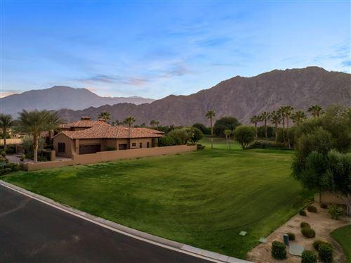 Photo of 53343 Via Palacio, La Quinta, CA 92253 (MLS # 219049369)