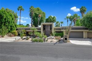 Photo of 37306 Palm View Road, Rancho Mirage, CA 92270 (MLS # 219031395)