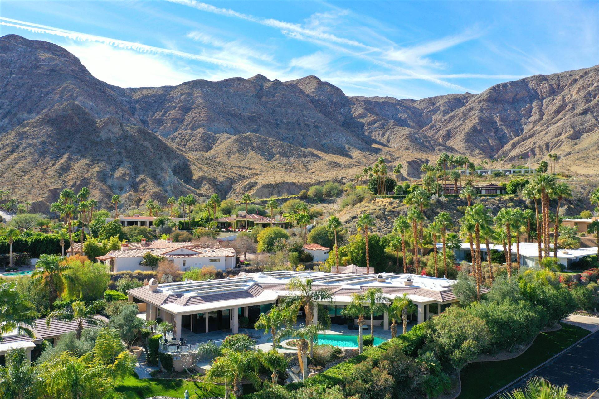 70305 Thunderbird Road, Rancho Mirage, CA 92270 - #: 219036395