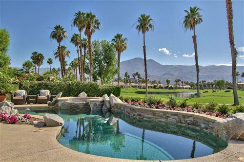 Photo of 81230 Legends Way, La Quinta, CA 92253 (MLS # 219062404)