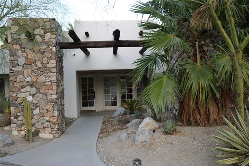 Photo of 71534 Sahara Road, Rancho Mirage, CA 92270 (MLS # 219055411)