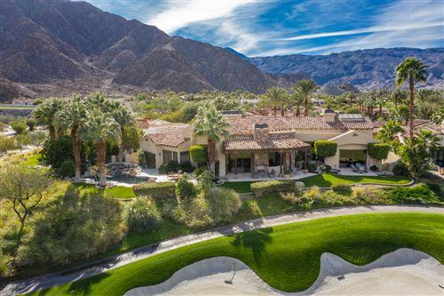 Photo of 53265 Troon Trail, La Quinta, CA 92253 (MLS # 219036415)