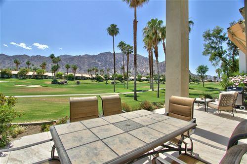 Photo of 54553 Oakhill, La Quinta, CA 92253 (MLS # 219062415)