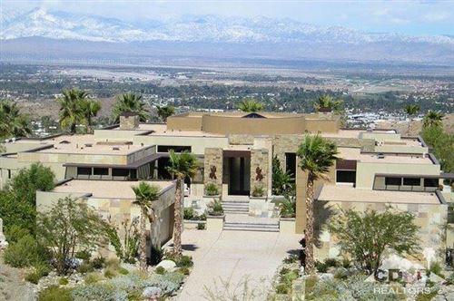 Photo of 62 Hillcrest Drive, Rancho Mirage, CA 92270 (MLS # 219034421)