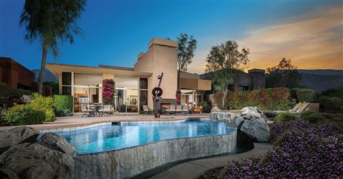 Photo of 202 Wikil Place, Palm Desert, CA 92260 (MLS # 219063422)