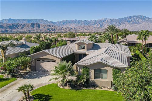Photo of 3 Lyon Road, Rancho Mirage, CA 92270 (MLS # 219054431)