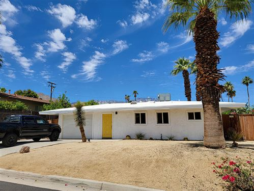 Photo of 37601 Palo Verde, Cathedral City, CA 92234 (MLS # 219063431)