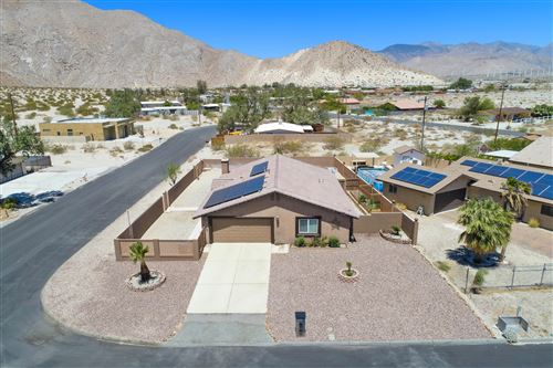 Photo of 22175 Skyview Drive, Palm Springs, CA 92262 (MLS # 219063433)