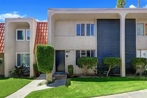 Photo of 2252 N Indian Canyons Drive #I, Palm Springs, CA 92262 (MLS # 219063437)