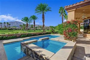 Photo of 80661 Spanish Bay, La Quinta, CA 92253 (MLS # 219019441)