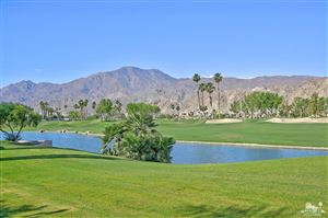 Photo of 55483 Oakhill, La Quinta, CA 92253 (MLS # 219014445)