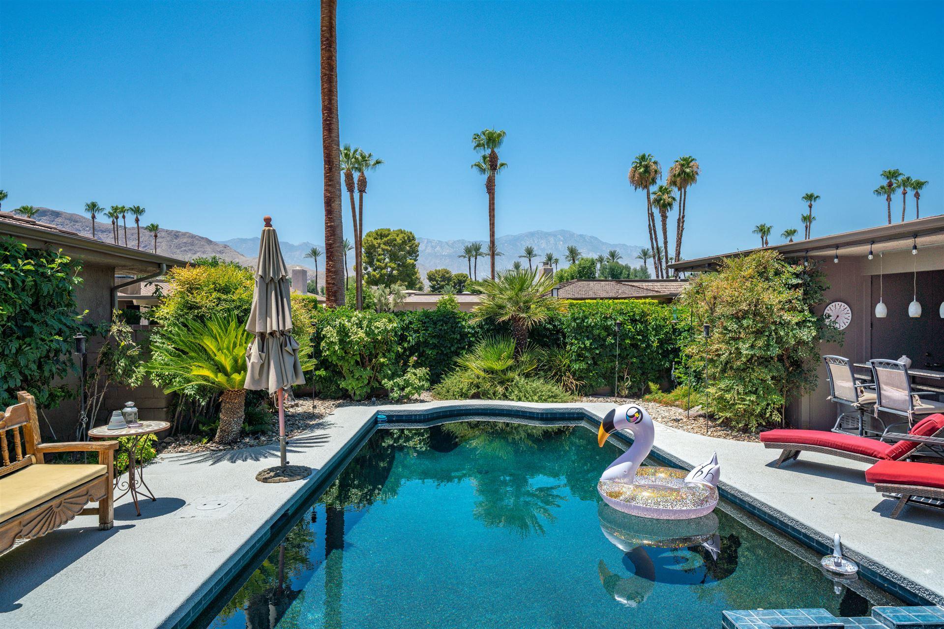 12 Dartmouth Drive, Rancho Mirage, CA 92270 - MLS#: 219045448