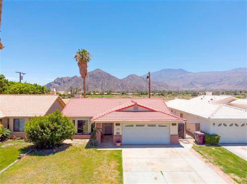 Photo of 78677 Saguaro Road, La Quinta, CA 92253 (MLS # 219063452)