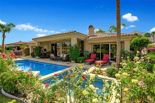 Photo of 79124 Liga, La Quinta, CA 92253 (MLS # 219051454)