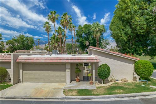 Photo of 34891 Calle Avila #25, Cathedral City, CA 92234 (MLS # 219063457)