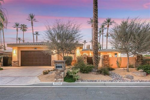 Photo of 75290 Desert Park Drive, Indian Wells, CA 92210 (MLS # 219055470)