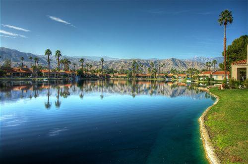 Photo of 121 Lake Shore Drive, Rancho Mirage, CA 92270 (MLS # 219037472)