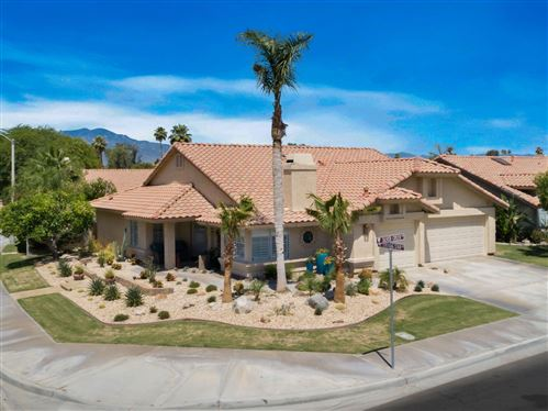Photo of 44111 Silver Creek Circle, Indian Wells, CA 92210 (MLS # 219043494)