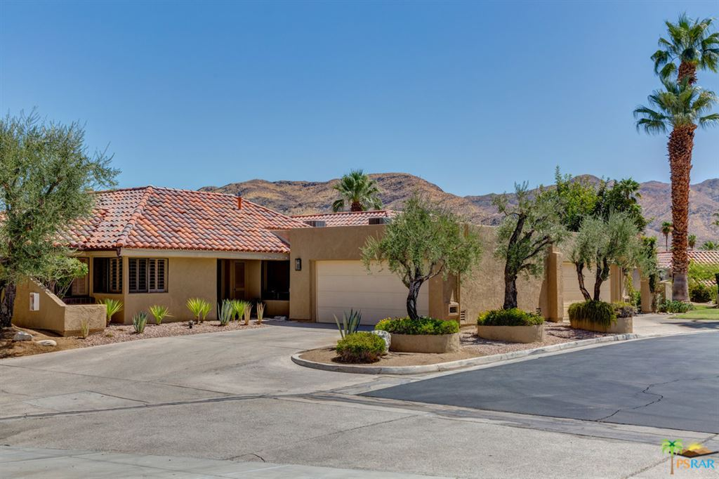 2862 Greco Court, Palm Springs, CA 92264 - #: 19505494